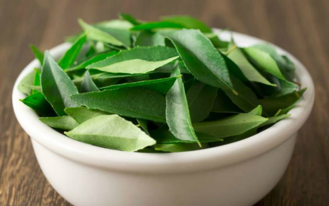 The invaluable curry leaf